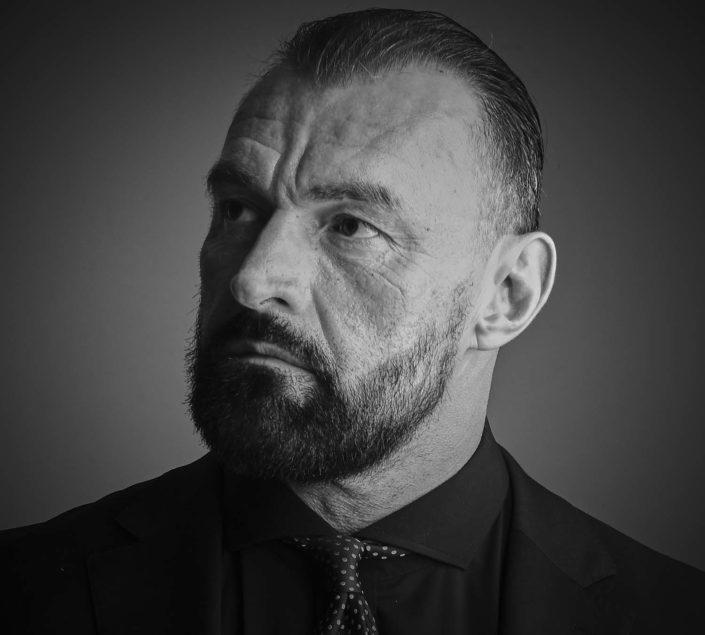 Oleg Prudius